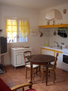 appartement location de vacances 66